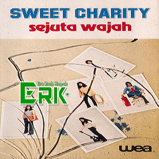 Sweet Charity - Sejuta Wajah (1981)