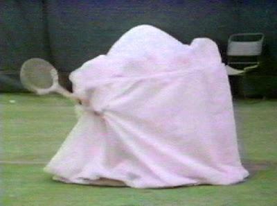 Monty Python blancmange
