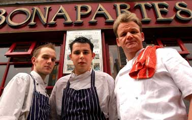 Kitchen Nightmares Bonaparte