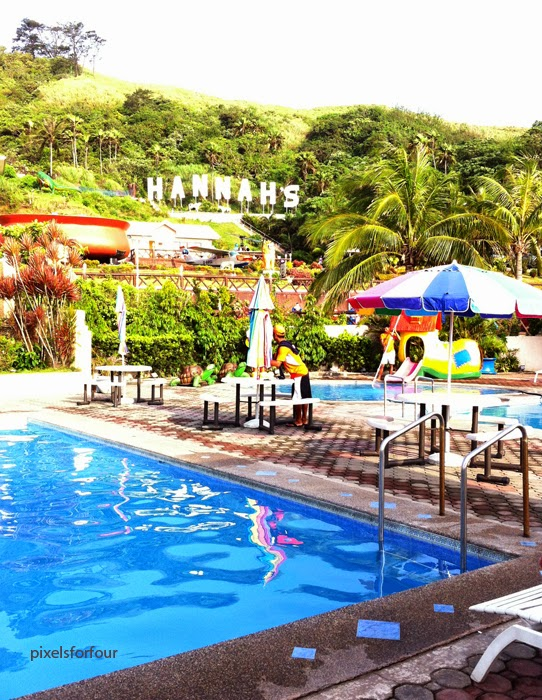 We Enjoyed Our Stay There In Hannah S Beach Resort The Staff Was Nice And They Greeted Us Whenever Meet But Front Desk Clerk Igned On