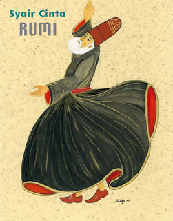 syair sufi rumi