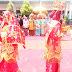 SMP 17 Padang Lestarikan Adat dan Budaya Minangkabau