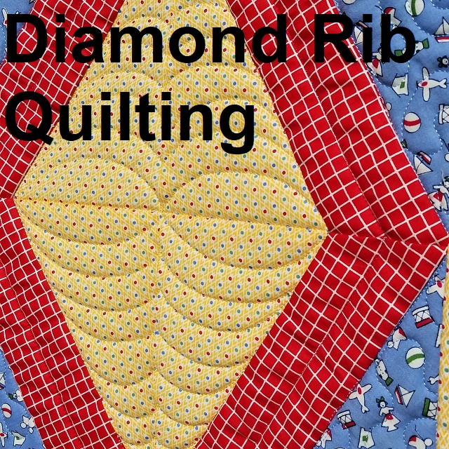 x block-quilting-video-diamond ribs