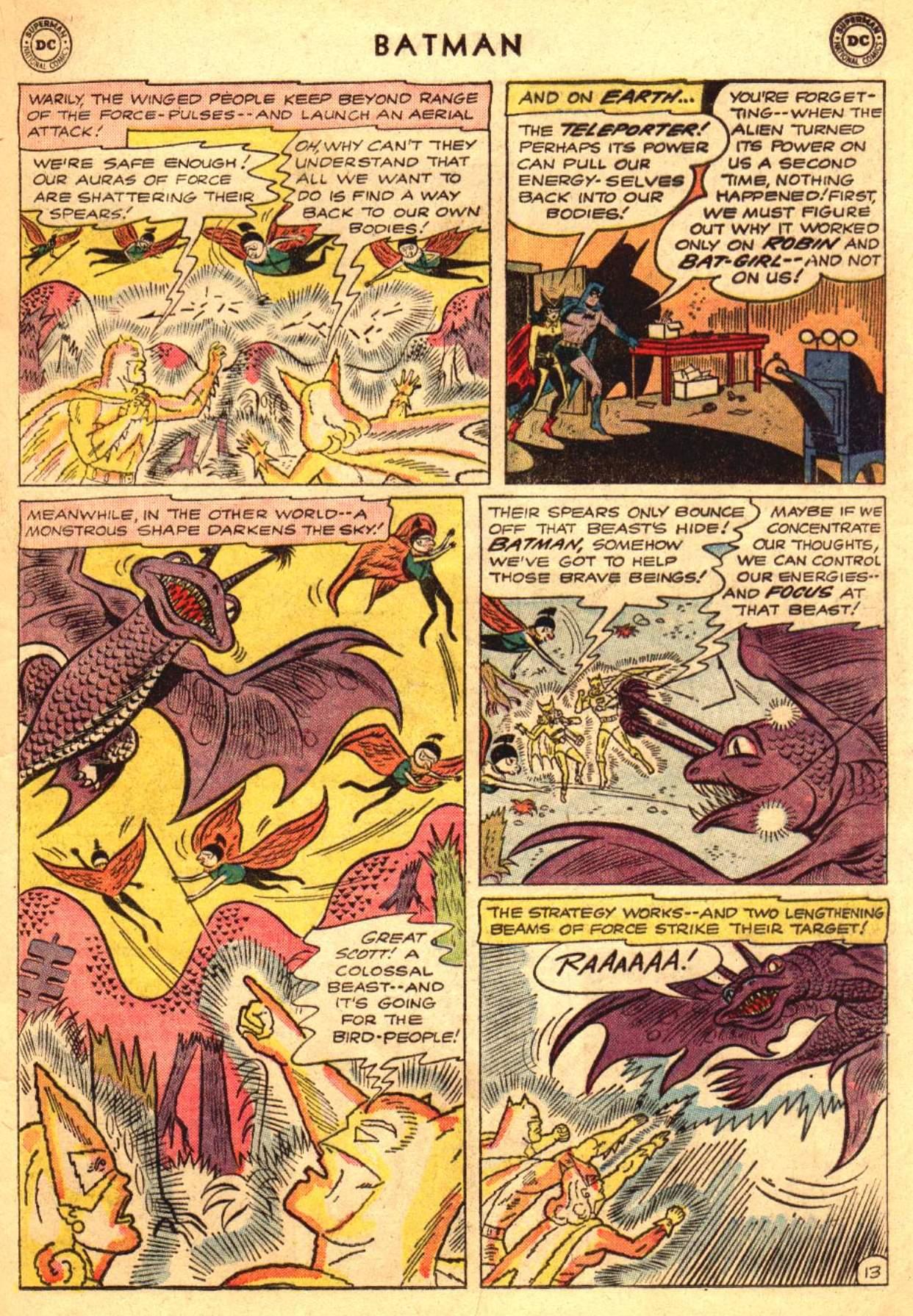 Read online Batman: The Black Casebook comic -  Issue # TPB - 134