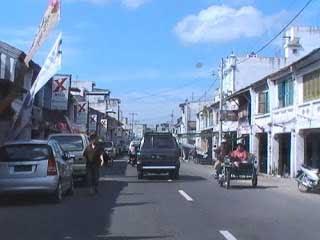 Jl. Sudirman, Kota Tanjung Pura