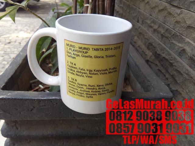 JUAL TUMBLER JAKARTA