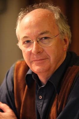 Philip Pullman author