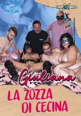 Giuliana la Zozza di Cecina – CentoXCento (2019)