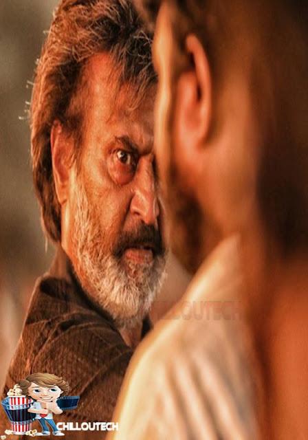 Kaala movie Rajinikanth images
