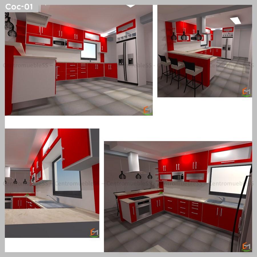 Gabinetes De Cocina. Gabinetes De Cocina Practicos Envio Gratis ...