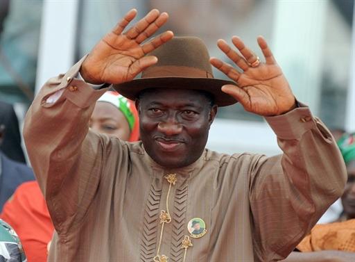 Goodluck Jonathan breaks silence over February 16 Presidential election