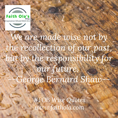 Wise Quotes by George Bernard Shaw