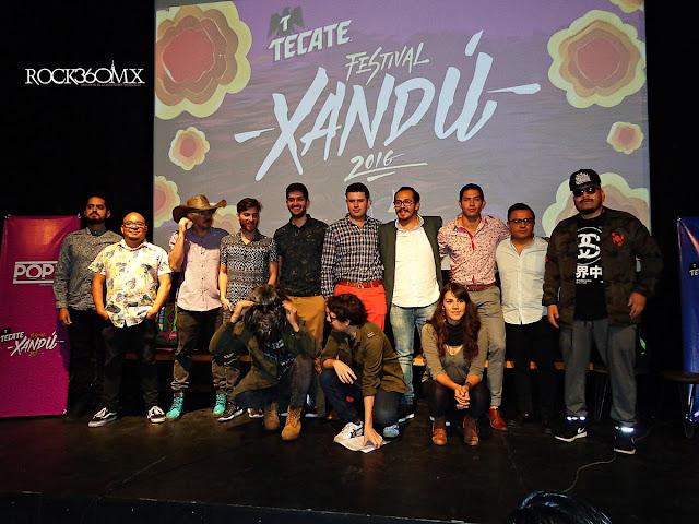 Festival Xandú