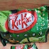 Kit-Kat Green Tea dan Pocky