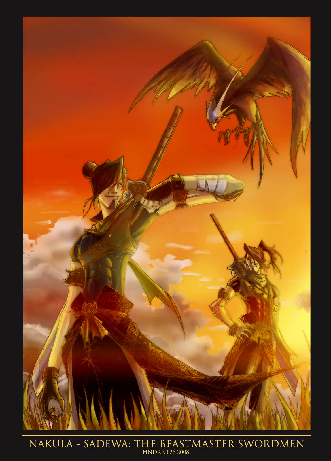 Kisah para pandawa sangat terkenal di nusantara, yang memiliki arti putra pandu dewanegara, sang raja hastinapura. BLOG'en Home: ANIME WAYANG : prajurid Dewa