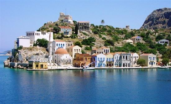 Ιστορικές αναδρομές και διαδρομές στο Καστελλόριζο