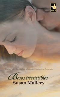 besos irresistibles, SUSAN MALLEREY