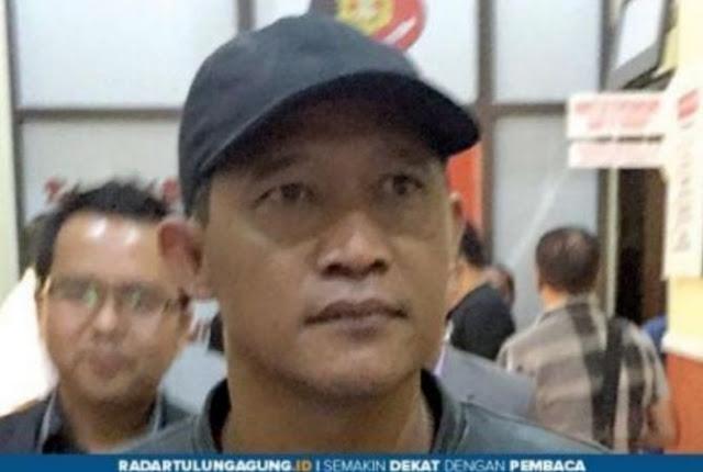 Reaksi Aktivis Antikorupsi Jadi Tersangka, Kaitkan Kasus Fadli Zon
