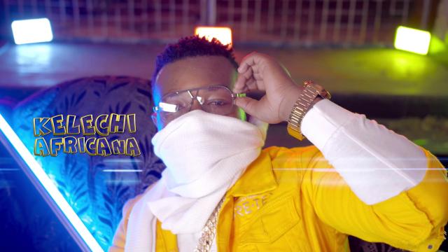 Download Video | Kalechi Africana - Chapa