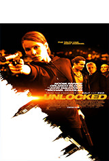 Unlocked (2017) BDRip m1080p Español Castellano AC3 5.1 / Latino AC3 5.1 / ingles AC3 5.1 BRRip 1080p