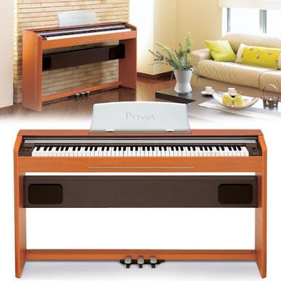 Người mới học nên chọn mua những mẫu đàn piano điện sau