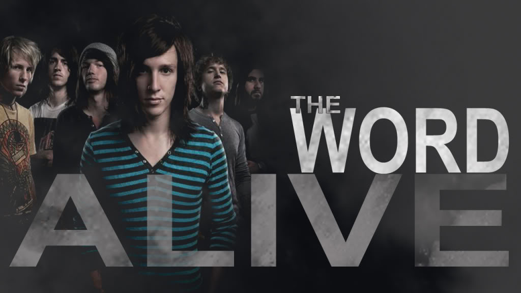 The Word Alive Looses Two Membmers | NataliezWorld