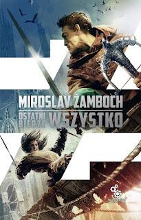 Ostatni bierze wszystko - Miroslav Žamboch