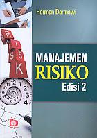 AJIBAYUSTORE  Judul Buku : Manajemen Risiko Edisi 2