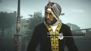 Assassins Creed Syndicate The Last Maharajah Full Version