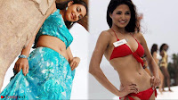 Parvathy Omanakuttan in Beautiful Bikini Vacation Pics ~  Exclusive Galleries 006.jpg