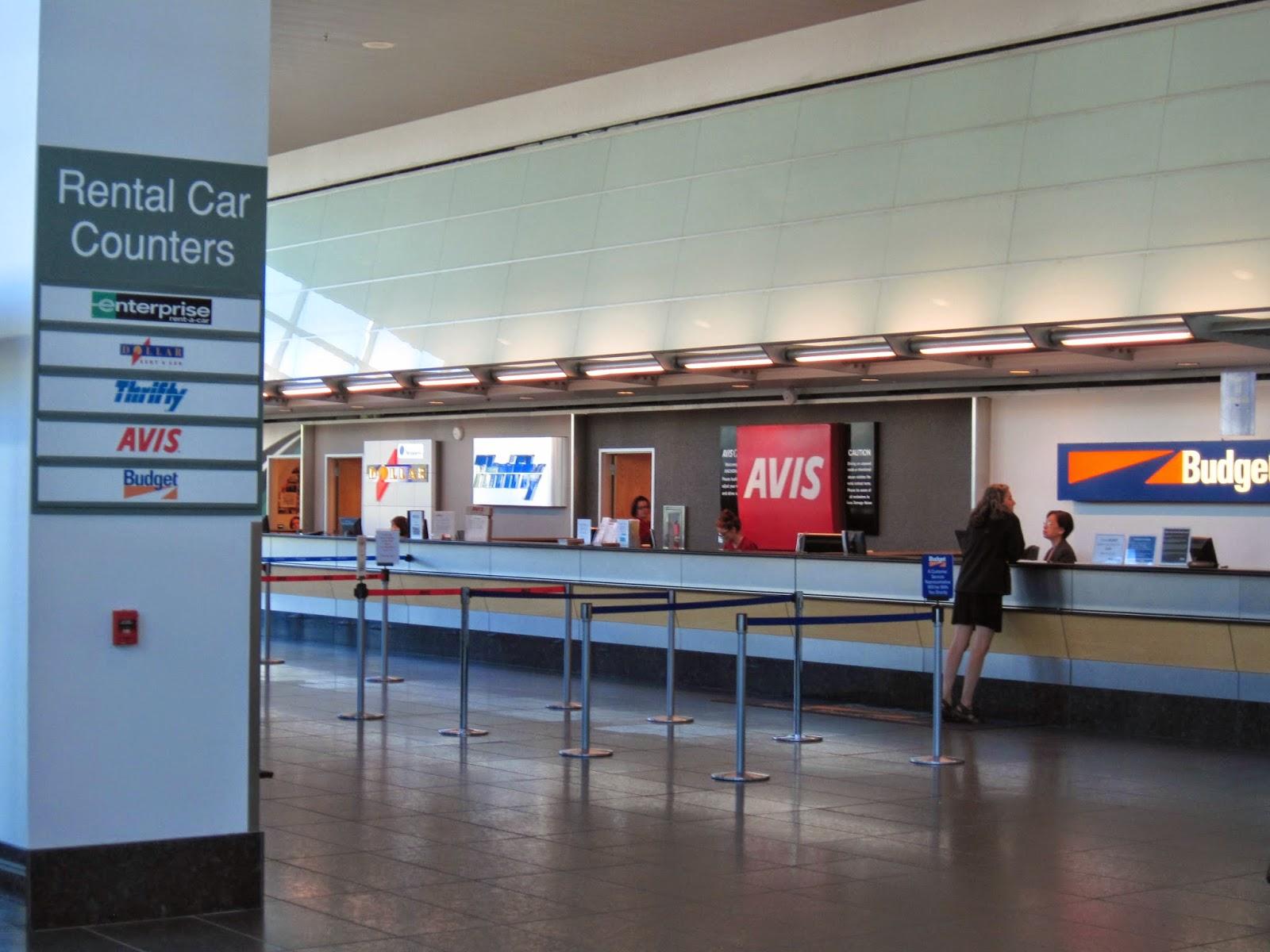 Smart Car Rental >> Hogfamily Adventures, AKA: The hog blog: Ted Stevens Anchorage International Airport