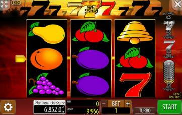 Jucat acum Hot 777 Online
