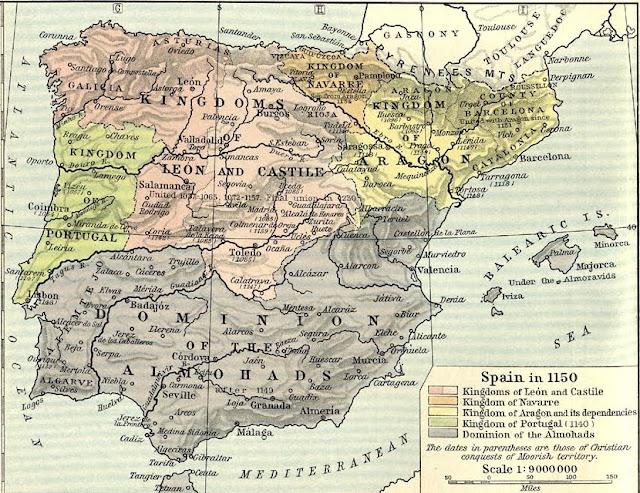 Las Hervencias o Fervencias de Ávila.