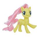 MLP Friends & Foe Fluttershy Brushable Pony