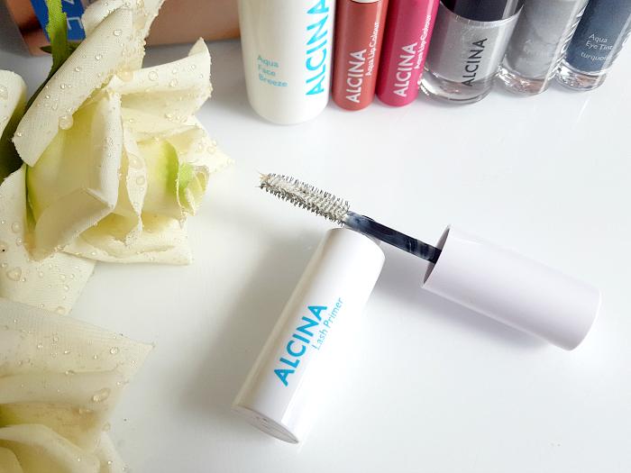 ALCINA - Summer Breeze Makeup Collection - Lash Primer