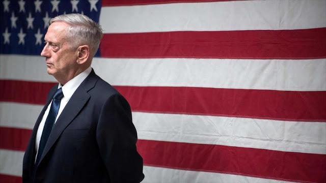 Pentágono: Mantener el acuerdo nuclear iraní beneficia a EEUU