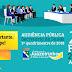 Prefeitura de Juazeirinho realiza na próxima quarta-feira (27) Audiência quadrimestral da Saúde