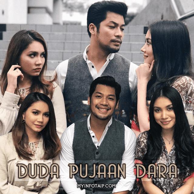 Drama Duda Pujaan Dara