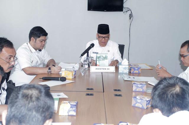 Muba Menuju Kabupaten Peduli HAM