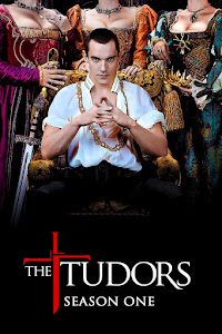 The Tudors Poster