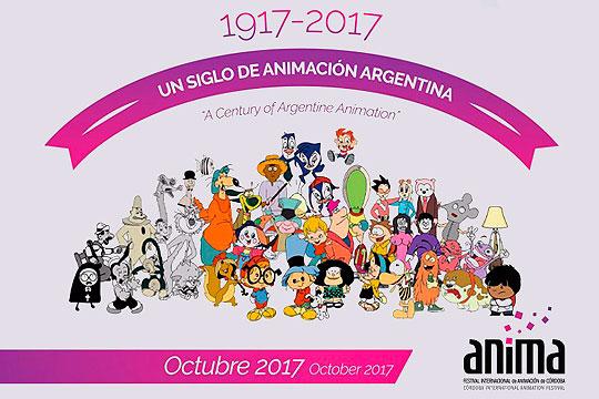ANIMA2017 – IX Festival Internacional de Animación de Córdoba