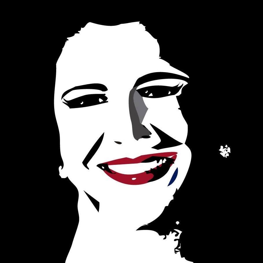 Arquitecta Maria Pilar Arantes