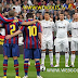 Barcelona Derrota al Real con Doblete de Messi