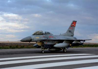 قائد القوات الجوية, حماية أمن مصر,