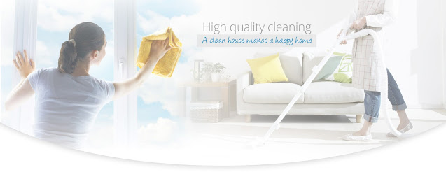 Quality, house cleaning service near me