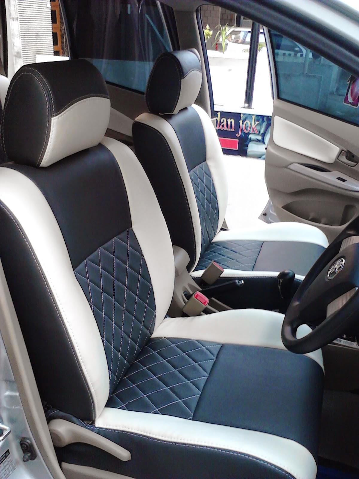 Jok Mobil Mbtech Camaro