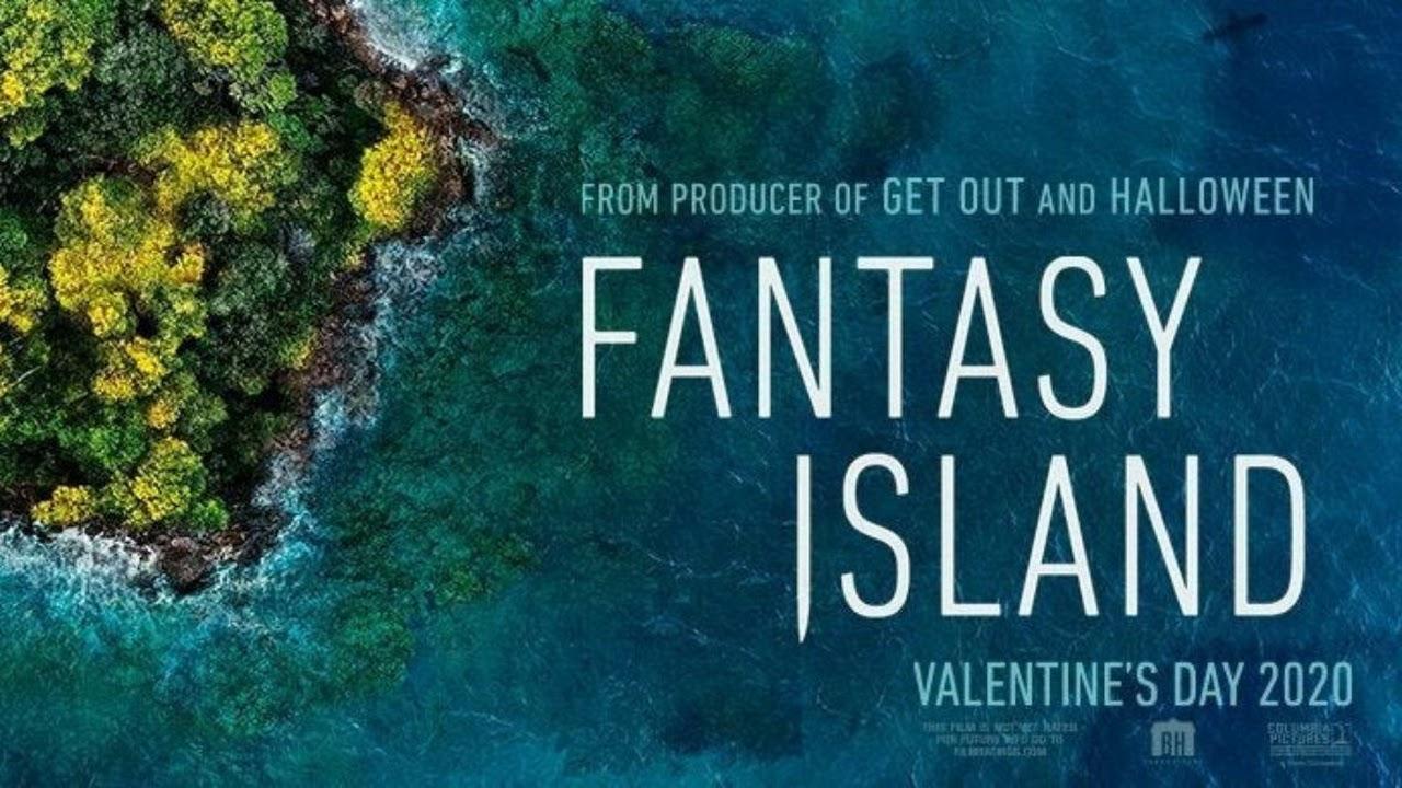 """""""Ilha da Fantasia"""" ganha novo teaser assustador"""