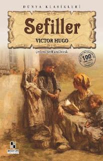 Sefiller PDF İndir - Victor Hugo