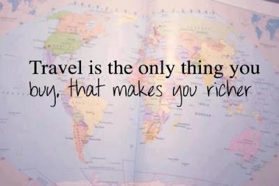 travel quotes quotes over reizen