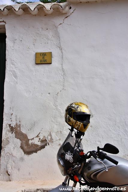 Casa de Baños, Baños del Emperador, Miguelturra